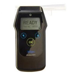 Draeger 5510 breathalyzer Drage 5510 alcohol tester