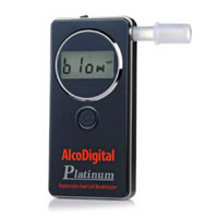 AlcoDigital Platinum