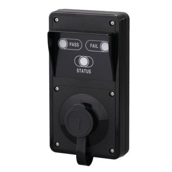 AlcoDigital EBS Automated Access Control Breathalyser