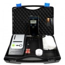 Drager 6820 breathalyser and printer case