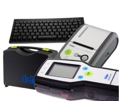 7510 System kit with Printer and Keyboard