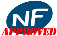 NF approval lable