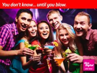 Breathalyzer party image