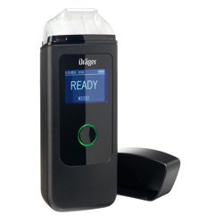 Drager 3820 Breathalyzer