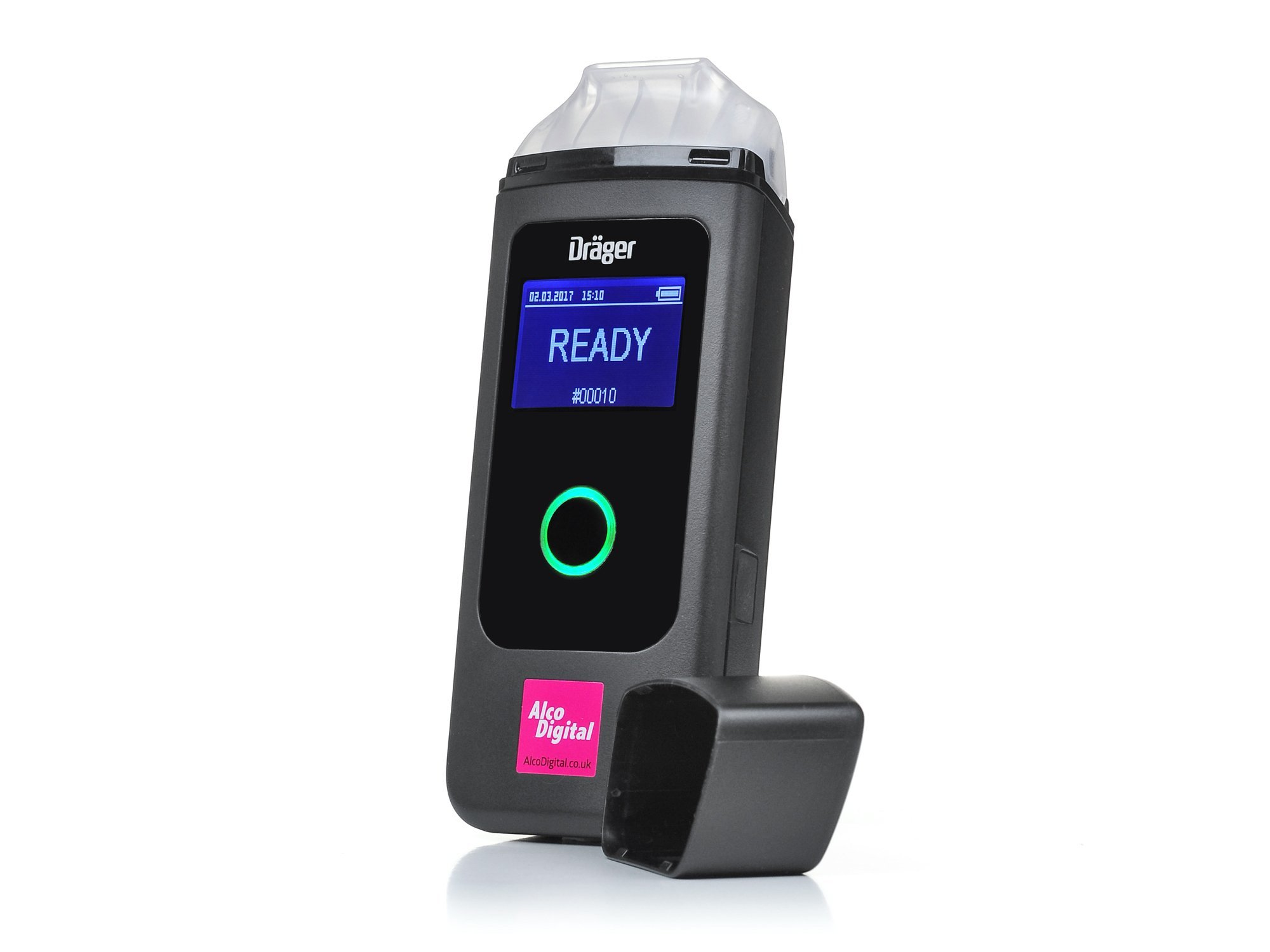 AlcoDigital 3820 Breathalyzer
