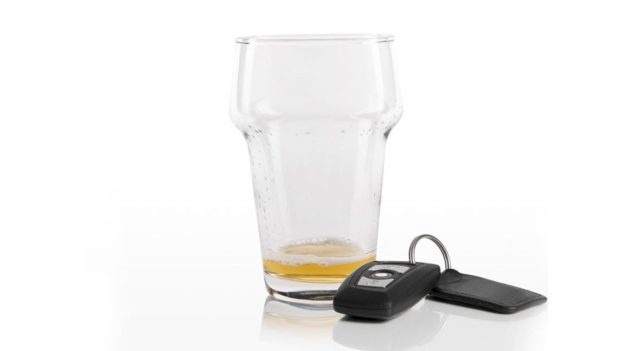 5 people who should own a personal Breathalyzer