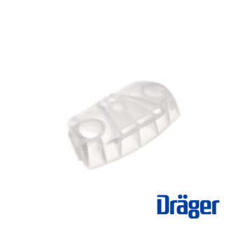 Draeger Alcotest 3820 Mouthpiece