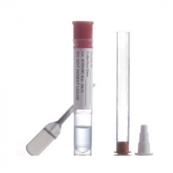 Quantisal Laboratory Drug Testing Kit